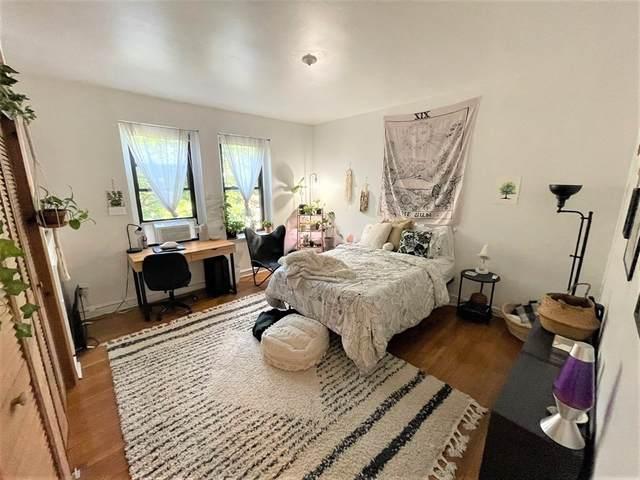 1404 Commonwealth Ave #17, Boston, MA 02135 (MLS #72876387) :: Westcott Properties