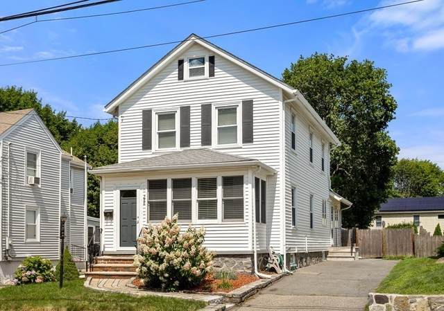 288 Thacher St, Milton, MA 02186 (MLS #72876506) :: Dot Collection at Access