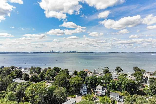 50 Winthrop St, Quincy, MA 02169 (MLS #72876527) :: Dot Collection at Access
