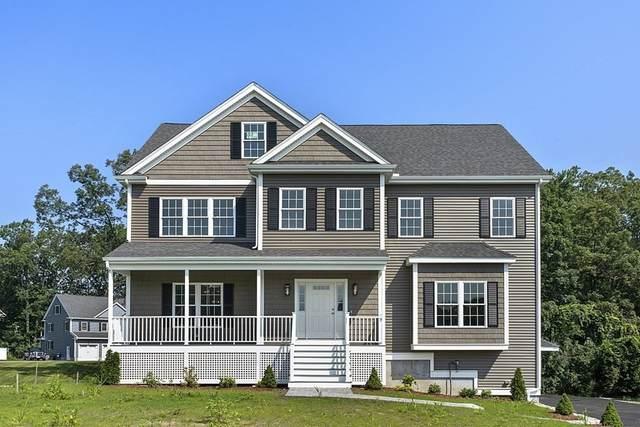 103 Mcdonald Rd, Wilmington, MA 01887 (MLS #72876565) :: Welchman Real Estate Group
