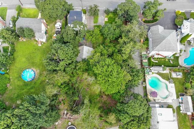 00 Brighton, Quincy, MA 02169 (MLS #72876574) :: Dot Collection at Access