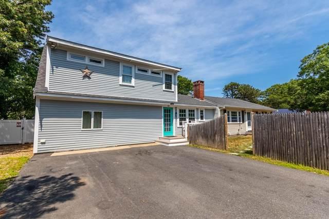 44 Madison Ave, Yarmouth, MA 02664 (MLS #72876586) :: Westcott Properties