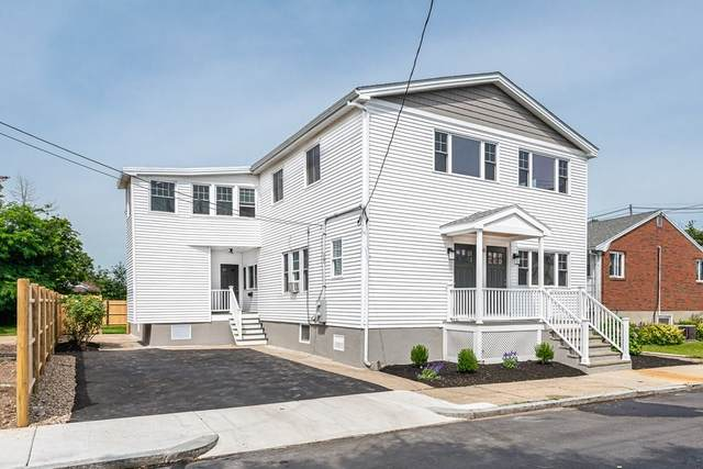 66 Wilshire St, Winthrop, MA 02152 (MLS #72876596) :: Re/Max Patriot Realty