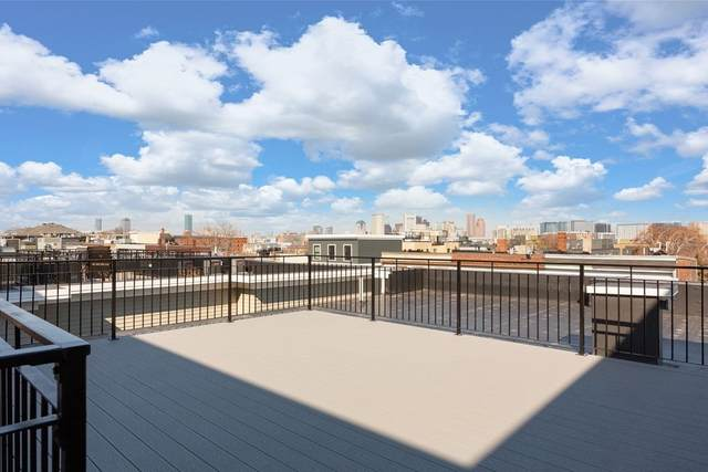 539-543 East Third St. #301, Boston, MA 02127 (MLS #72876624) :: Dot Collection at Access