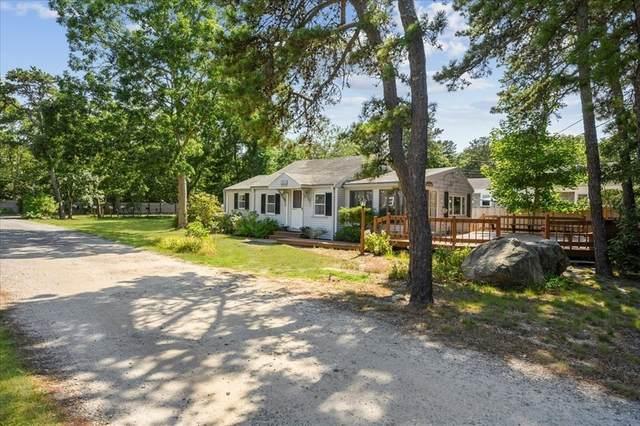 9 Skippers Way, Brewster, MA 02631 (MLS #72876690) :: Westcott Properties