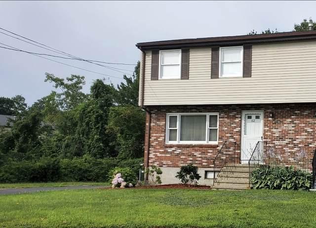 62 Christopher Rd #62, Randolph, MA 02368 (MLS #72876701) :: Westcott Properties