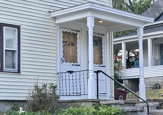 174 Dalton St, Lowell, MA 01850 (MLS #72876704) :: Westcott Properties