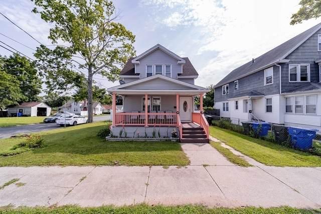 55 Edgemont St, Springfield, MA 01109 (MLS #72876706) :: Westcott Properties
