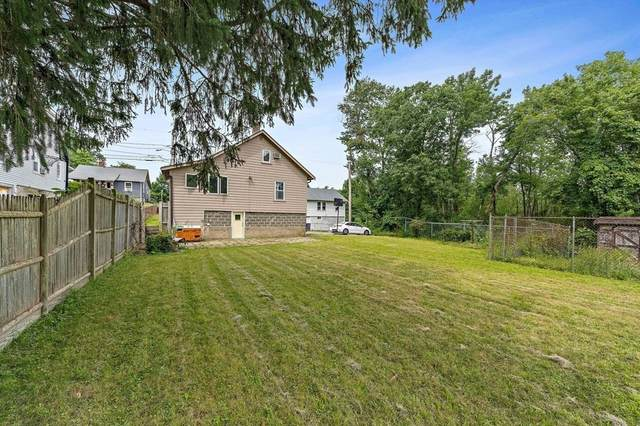 17 Crawford Rd, Braintree, MA 02184 (MLS #72876710) :: Westcott Properties