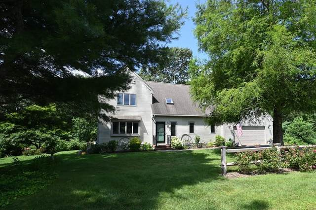 7 Marian Ln, Bourne, MA 02532 (MLS #72876733) :: Re/Max Patriot Realty