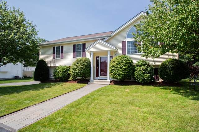 73 Moreland Green Dr, Worcester, MA 01609 (MLS #72876743) :: Re/Max Patriot Realty