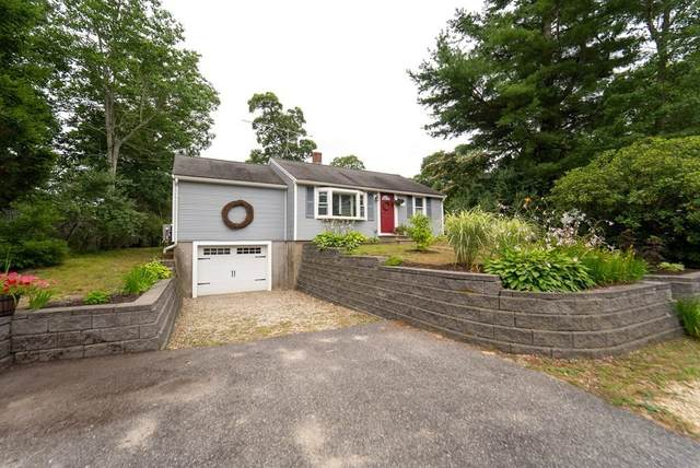 20 Marjorie Ave, Bourne, MA 02559 (MLS #72876765) :: Re/Max Patriot Realty
