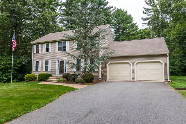 95 Worcester St, Taunton, MA 02780 (MLS #72876778) :: Re/Max Patriot Realty