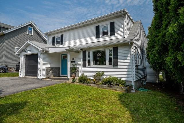 39 Monterey Rd, Worcester, MA 01606 (MLS #72876781) :: Re/Max Patriot Realty