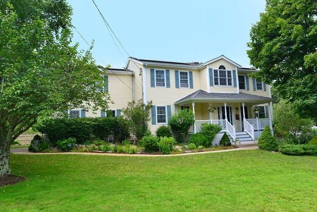 387 High St., Rochester, MA 02770 (MLS #72876782) :: Re/Max Patriot Realty