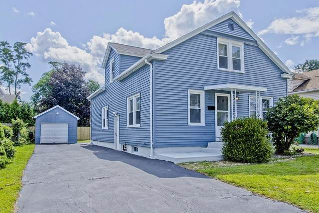 61 State St, Chicopee, MA 01013 (MLS #72876794) :: Re/Max Patriot Realty