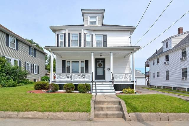 15 Nelson Rd, Peabody, MA 01960 (MLS #72876796) :: Re/Max Patriot Realty