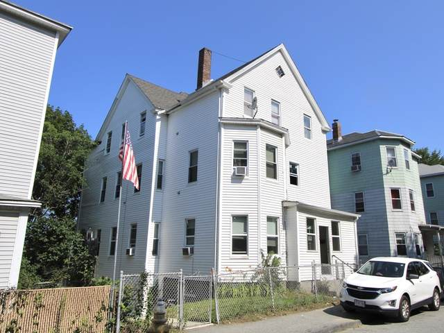 70 Rodney St, Worcester, MA 01605 (MLS #72876797) :: Re/Max Patriot Realty