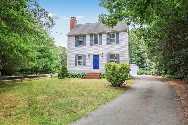 25 Chesapeake Bay Avenue, Barnstable, MA 02648 (MLS #72876799) :: Welchman Real Estate Group