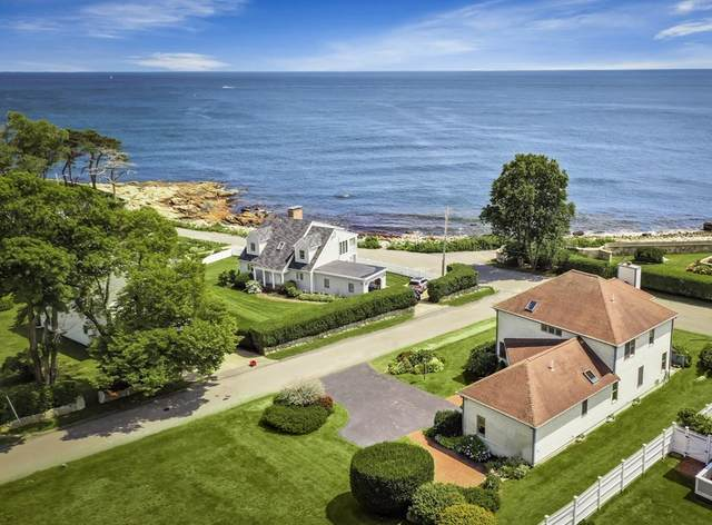 31 Flume Rd, Gloucester, MA 01930 (MLS #72876807) :: Re/Max Patriot Realty