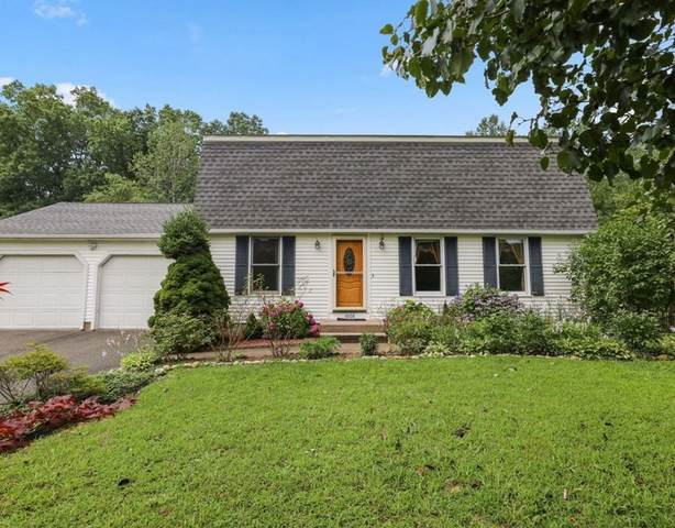 1008 Russell Road, Westfield, MA 01085 (MLS #72876812) :: Re/Max Patriot Realty