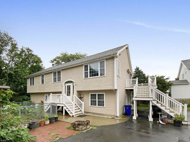 38 Carter St, Fall River, MA 02721 (MLS #72876822) :: Re/Max Patriot Realty