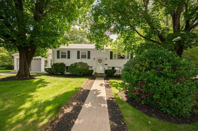 198 Elmer Rd, Weymouth, MA 02190 (MLS #72876823) :: Re/Max Patriot Realty