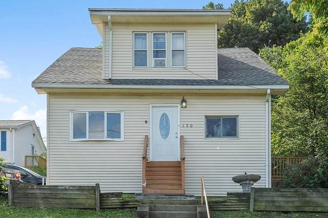 150 Norfolk St, Worcester, MA 01604 (MLS #72876824) :: Re/Max Patriot Realty