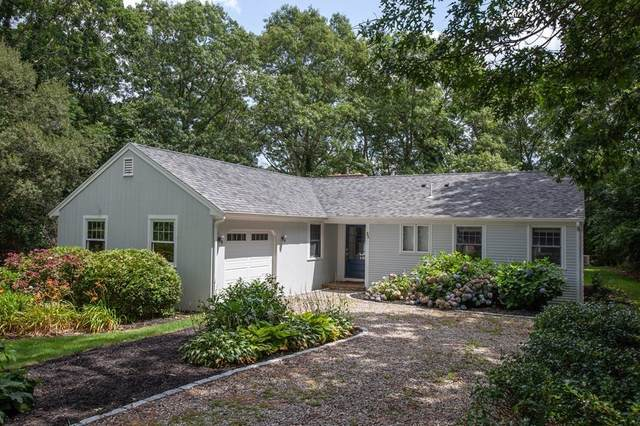 31 Crestview Drive, Sandwich, MA 02537 (MLS #72876861) :: Re/Max Patriot Realty
