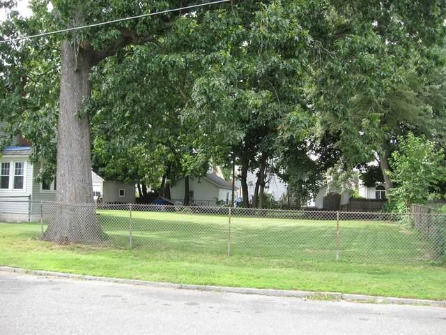 Lot 61 Blodgett St, Springfield, MA 01108 (MLS #72876868) :: Re/Max Patriot Realty