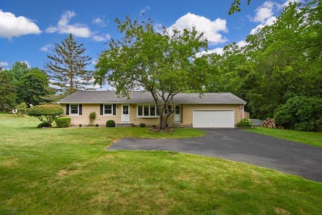 21 West St, Foxboro, MA 02035 (MLS #72876875) :: Re/Max Patriot Realty