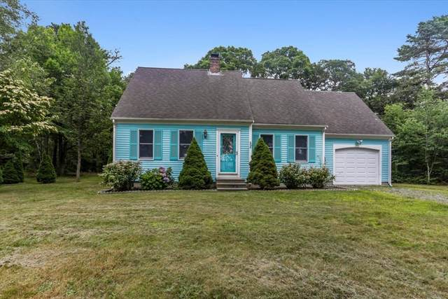 312 Cotuit Rd, Sandwich, MA 02563 (MLS #72876876) :: Re/Max Patriot Realty