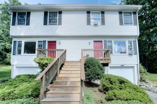 14-16 Linwood Rd, Natick, MA 01760 (MLS #72876924) :: Re/Max Patriot Realty