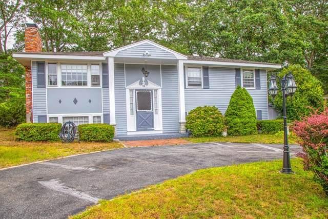 14 Stewarts Ave, Dennis, MA 02660 (MLS #72876973) :: Cape Cod and Islands Beach Properties