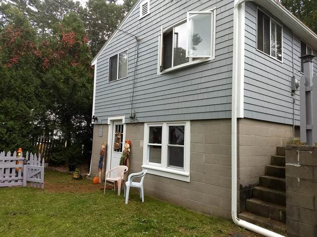 18S Bakers Ln -, Bourne, MA 02532 (MLS #72876977) :: Cape Cod and Islands Beach Properties