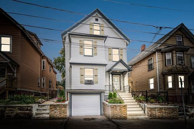 14 Batchelder St, Boston, MA 02125 (MLS #72877066) :: Dot Collection at Access