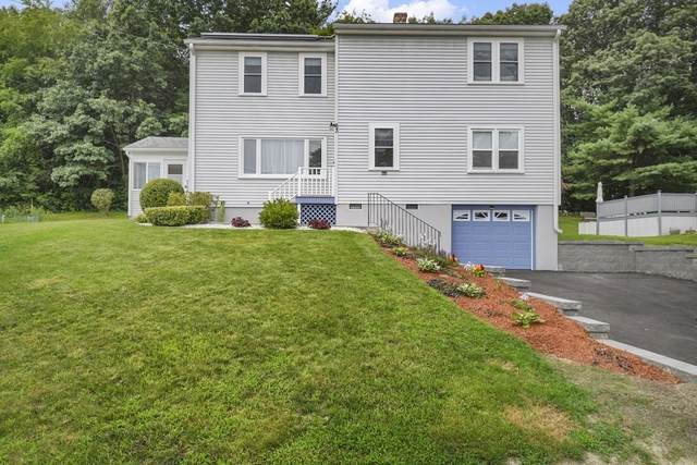 63 Flaggler Rd., Leominster, MA 01453 (MLS #72877088) :: Dot Collection at Access