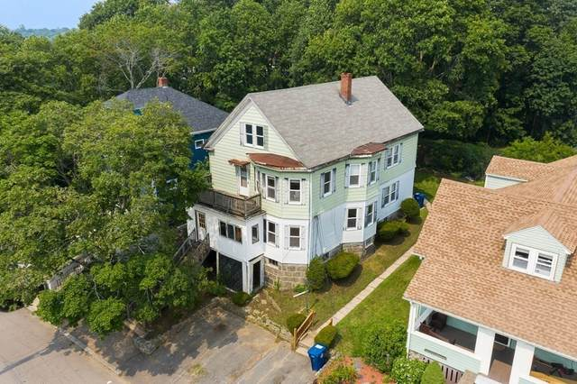 71 Proctor St, Salem, MA 01970 (MLS #72877177) :: Dot Collection at Access