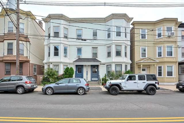 731 Broadway #3, Chelsea, MA 02150 (MLS #72877180) :: Dot Collection at Access