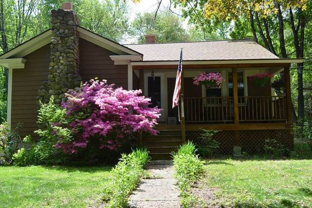 71 Maple Ave, Grafton, MA 01560 (MLS #72877205) :: Dot Collection at Access