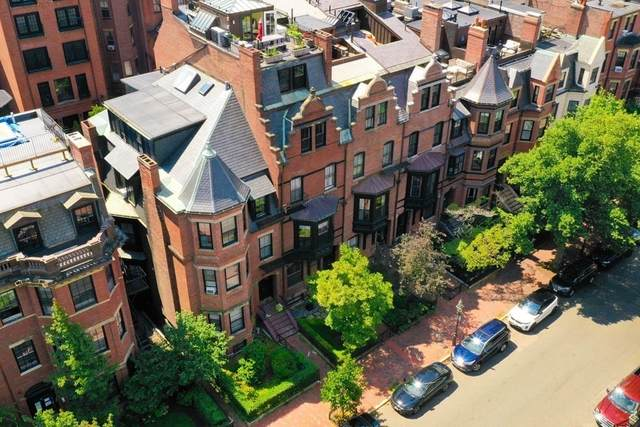 286 Marlborough St #1, Boston, MA 02116 (MLS #72877213) :: Dot Collection at Access