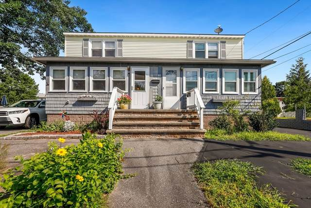 78 Armand Ave #78, Lowell, MA 01852 (MLS #72877221) :: Dot Collection at Access