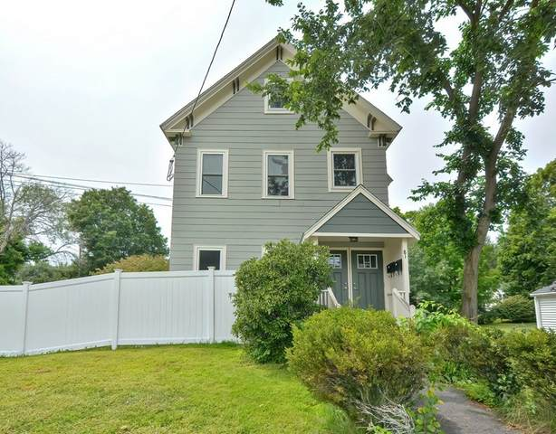 81 South St, Westborough, MA 01581 (MLS #72877223) :: Dot Collection at Access