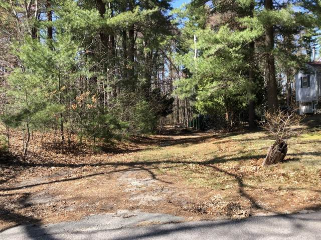 1177R Off Ward Well Road, Canton, MA 02021 (MLS #72877226) :: Dot Collection at Access