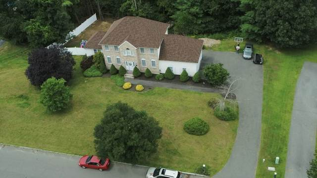 14 Hickory Ln, Ipswich, MA 01938 (MLS #72877233) :: Dot Collection at Access