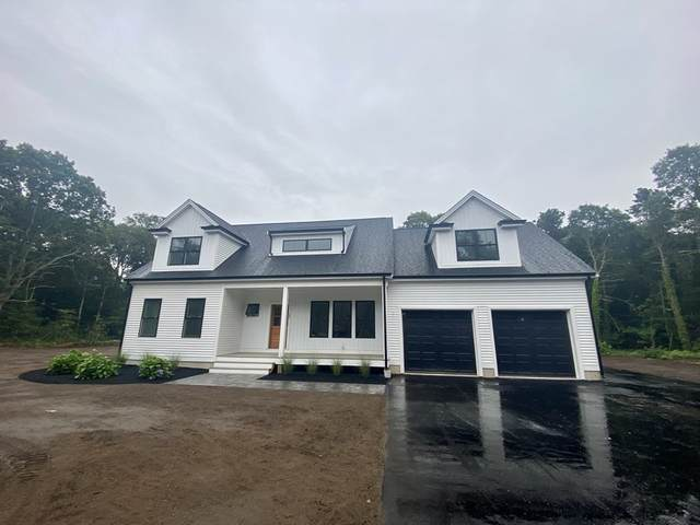 797 Old Barnstable Rd, Falmouth, MA 02536 (MLS #72877235) :: Dot Collection at Access