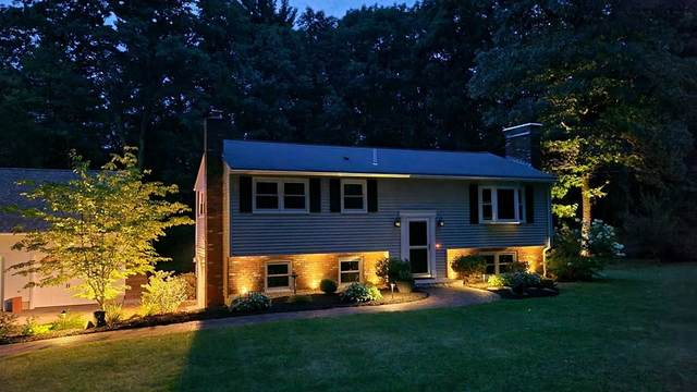 55 R Jones Rd, Spencer, MA 01562 (MLS #72877244) :: Dot Collection at Access