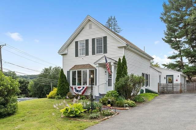 38 Forest St, Haverhill, MA 01832 (MLS #72877264) :: Cape Cod and Islands Beach Properties