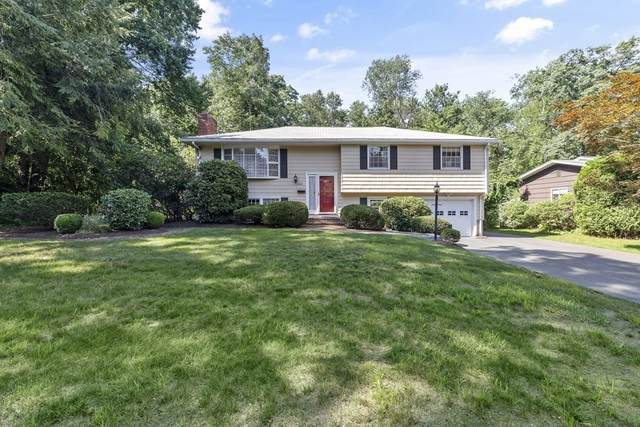 1345 Old Worcester Road, Framingham, MA 01701 (MLS #72877266) :: Cape Cod and Islands Beach Properties