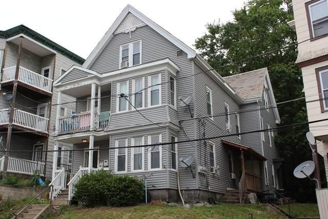 7 Wood St, Fitchburg, MA 01420 (MLS #72877270) :: Cape Cod and Islands Beach Properties
